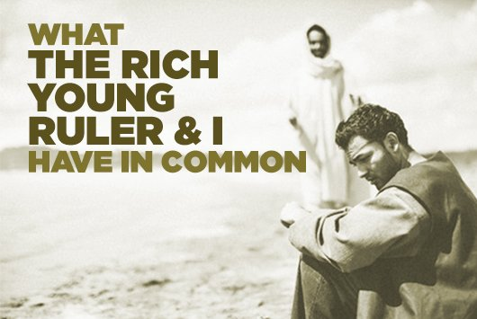 rich young ruler